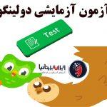 duolingo online test