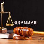grammar rowls